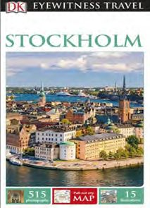 STOCKHOLM -EYEWITNESS TRAVEL