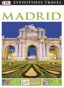 MADRID -EYEWITNESS TRAVEL