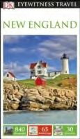 NEW ENGLAND -EYEWITNESS TRAVEL GUIDE