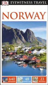 NORWAY -EYEWITNESS TRAVEL