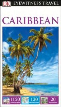 CARIBBEAN -EYEWITNESS TRAVEL