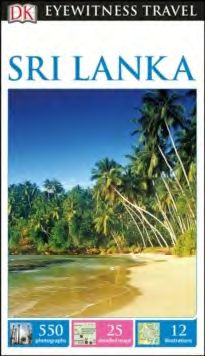 SRI LANKA -EYEWITNESS TRAVEL