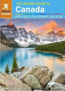 CANADA -ROUGH GUIDE