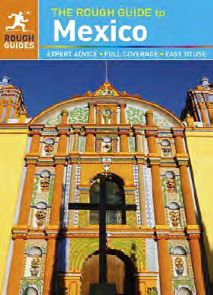 MEXICO -ROUGH GUIDE