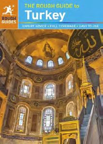 TURKEY- ROUGH GUIDE
