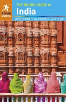INDIA -ROUGH GUIDE