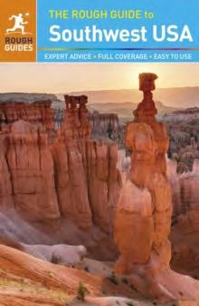 SOUTHWEST USA -ROUGH GUIDE