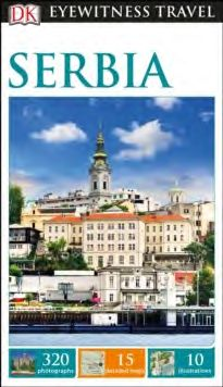 SERBIA -EYEWITNESS TRAVEL