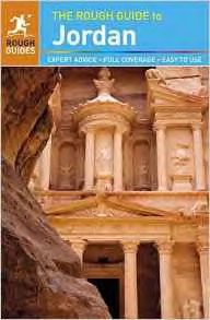 JORDAN- ROUGH GUIDE