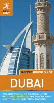 DUBAI POCKET -ROUGH GUIDE
