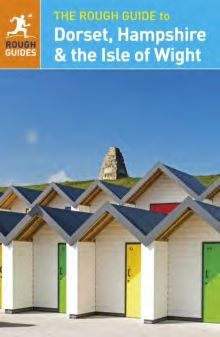 DORSET, HAMPSHIRE & THE ISLE OF WIGHT -ROUGH GUIDE