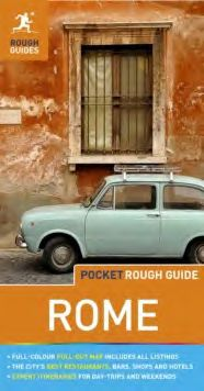 ROME. POCKET -ROUGH GUIDE