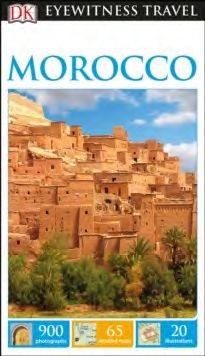 MOROCCO -EYEWITNESS TRAVEL
