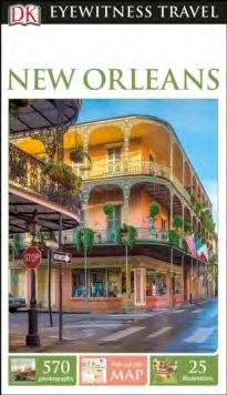 NEW ORLEANS -EYEWITNESS TRAVEL