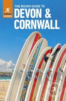 DEVON & CORNWALL -ROUGH GUIDE