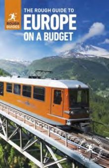 EUROPE ON A BUDGET -ROUGH GUIDE