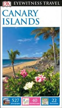 CANARY ISLANDS -EYEWITNESS TRAVEL