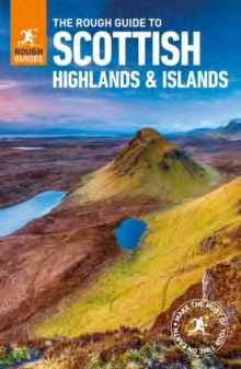 SCOTTISH HIGHLANDS & ISLANDS -ROUGH GUIDE