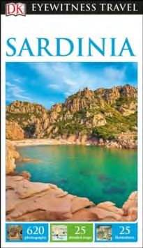 SARDINIA -EYEWITNESS TRAVEL GUIDE