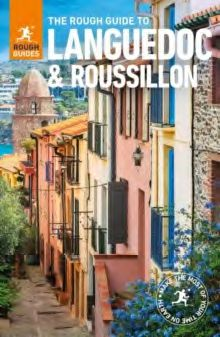 LANGUEDOC & ROUSSILLON -ROUGH GUIDE