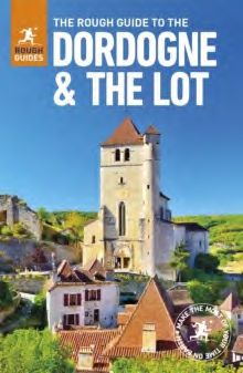 DORDOGNE & THE LOT -ROUGH GUIDE