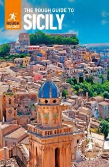 SICILY -ROUGH GUIDE