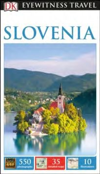SLOVENIA -EYEWITNESS TRAVEL