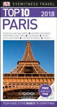 PARIS [ENG] -TOP 10 EYEWITNESS