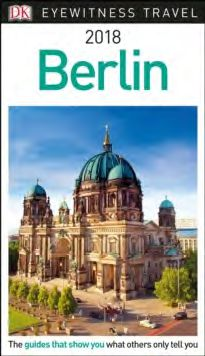 BERLIN -EYEWITNESS TRAVEL GUIDE
