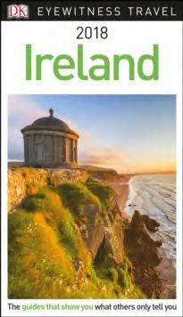 IRELAND -EYEWITNESS TRAVEL GUIDE
