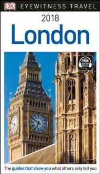 LONDON -EYEWITNESS TRAVEL