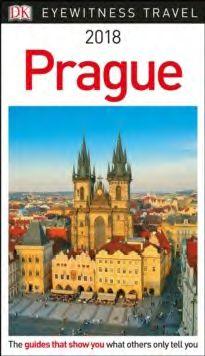 PRAGUE -EYEWITNESS GUIDE