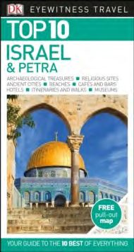 ISRAEL & PETRA [ENG] -TOP 10