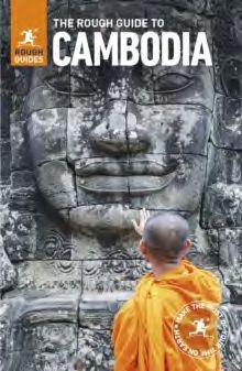 CAMBODIA -ROUGH GUIDE