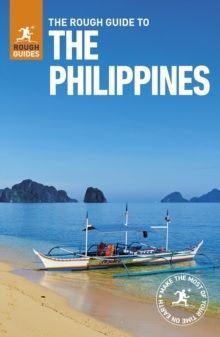 PHILIPPINES, THE -ROUGH GUIDE