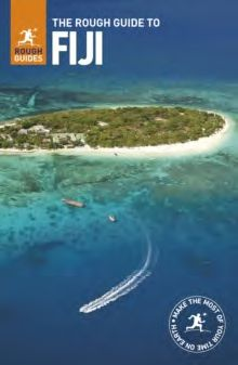 FIJI -ROUGH GUIDE