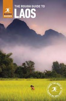LAOS -ROUGH GUIDE
