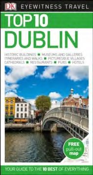DUBLIN [ENG] -TOP 10 EYEWITNESS TRAVEL