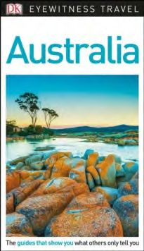 AUSTRALIA -EYEWITNESS TRAVEL