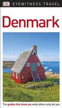 DENMARK -EYEWITNESS TRAVEL GUIDE
