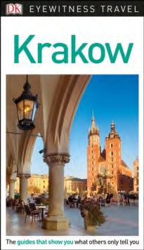 KRAKOW [ENG] -EYEWITNESS TRAVEL GUIDE