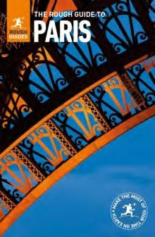 PARIS -ROUGH GUIDE