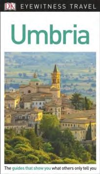 UMBRIA -EYEWITNESS TRAVEL