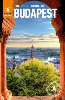 BUDAPEST -ROUGH GUIDES