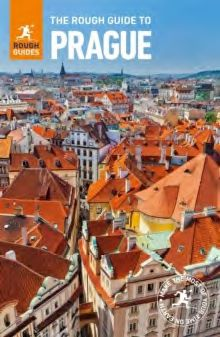 PRAGUE -ROUGH GUIDE