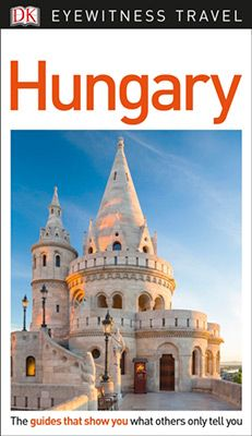 HUNGARY -EYEWITNESS TRAVEL