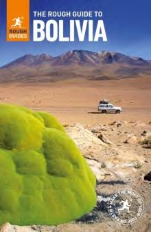 BOLIVIA -ROUGH GUIDE