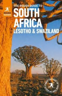 SOUTH AFRICA, LESOTHO AND SWAZILAND -ROUGH GUIDE