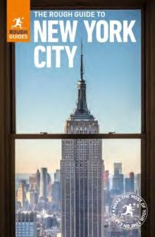 NEW YORK CITY -ROUGH GUIDE