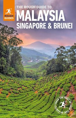 MALAYSIA SINGAPORE & BRUNEI -ROUGH GUIDE
